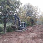 Backyard Pump-track Im Garten Bauen Jossgrund Spessart 11