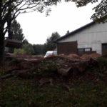 Backyard Pump-track Im Garten Bauen Jossgrund Spessart 12