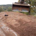 Backyard Pump-track Im Garten Bauen Jossgrund Spessart 16