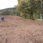Backyard Pump-track Im Garten Bauen Jossgrund Spessart 20