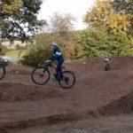 Backyard Pump-track Im Garten Bauen Jossgrund Spessart 24