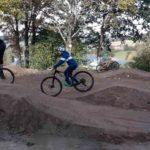Backyard Pump-track Im Garten Bauen Jossgrund Spessart 25