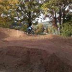 Backyard Pump-track Im Garten Bauen Jossgrund Spessart 26