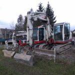 Mtb Bmx Trailbau Streckenbau Ausbildung