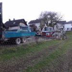 Mtb Schulungsbikepark Streckenbau Trailbau Berufsausbildung