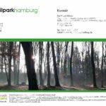 Mtb-trail-park Hamburg