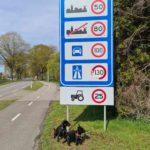 Bikepark Twist Emsland MTB Pumptrack Fiets BMX Baan Bouwen Nederland 008
