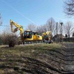Dirtpark Kierspe Trails Bauen Pumptrack Hersteller Turbomatik 007