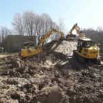 Dirtpark Kierspe Trails Bauen Pumptrack Hersteller Turbomatik 012