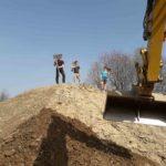 Dirtpark Kierspe Trails Bauen Pumptrack Hersteller Turbomatik 016
