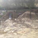 Dirtpark Kierspe Trails Bauen Pumptrack Hersteller Turbomatik 029