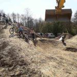Dirtpark Kierspe Trails Bauen Pumptrack Hersteller Turbomatik 053