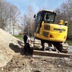 Dirtpark Kierspe Trails Bauen Pumptrack Hersteller Turbomatik 055