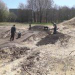 Dirtpark Kierspe Trails Bauen Pumptrack Hersteller Turbomatik 062