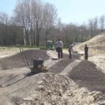 Dirtpark Kierspe Trails Bauen Pumptrack Hersteller Turbomatik 066