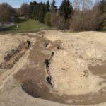 Dirtpark Kierspe Trails Bauen Pumptrack Hersteller Turbomatik 069