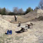 Dirtpark Kierspe Trails Bauen Pumptrack Hersteller Turbomatik 075