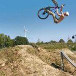 Dirtjam Diestedde Dirtbike Turbomatik Tom Pfeiffer Mtb