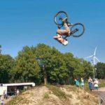 Dirtjam Diestedde Dirtbike Turbomatik Tom Pfeiffer Mtb Frontflip