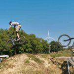 Dirtjam Diestedde Dirtpark Wadersloh Best Trick Whip Off Pumptrack Race 016