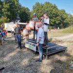 Dirtjam Diestedde Dirtpark Wadersloh Best Trick Whip Off Pumptrack Race 039
