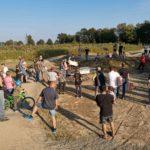 Dirtjam Diestedde Dirtpark Wadersloh Best Trick Whip Off Pumptrack Race 042