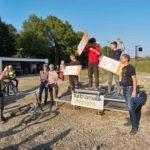 Dirtjam Diestedde Dirtpark Wadersloh Best Trick Whip Off Pumptrack Race 043