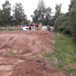 Dirtpark Luedinghausen How To Build A Dirtpark Dirtbike 004