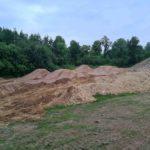 Dirtpark Luedinghausen How To Build A Dirtpark Dirtbike 007