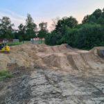 Dirtpark Luedinghausen How To Build A Dirtpark Dirtbike 008