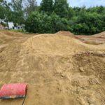 Dirtpark Luedinghausen How To Build A Dirtpark Dirtbike 009