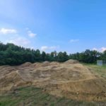 Dirtpark Luedinghausen How To Build A Dirtpark Dirtbike 011