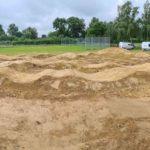 Dirtpark Luedinghausen How To Build A Dirtpark Dirtbike 012