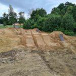 Dirtpark Luedinghausen How To Build A Dirtpark Dirtbike 014