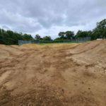 Dirtpark Luedinghausen How To Build A Dirtpark Dirtbike 015