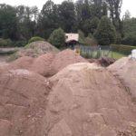 Dirtpark Wickede Dirtanlage Dirtbikeanlage Dirt-Bike-Park 001