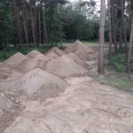 Dirtpark Wickede Dirtanlage Dirtbikeanlage Dirt-Bike-Park 002