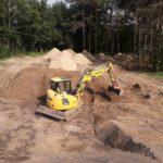 Dirtpark Wickede Dirtanlage Dirtbikeanlage Dirt-Bike-Park 007