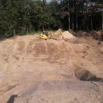 Dirtpark Wickede Dirtanlage Dirtbikeanlage Dirt-Bike-Park 009