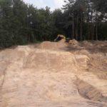 Dirtpark Wickede Dirtanlage Dirtbikeanlage Dirt-Bike-Park 010