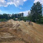 Dirtpark Wickede Dirtanlage Dirtbikeanlage Dirt-Bike-Park 012
