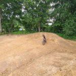 Dirtpark Wickede Dirtanlage Dirtbikeanlage Dirt-Bike-Park 013