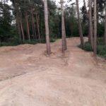 Dirtpark Wickede Dirtanlage Dirtbikeanlage Dirt-Bike-Park 017