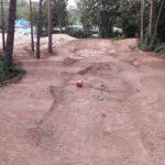 Dirtpark Wickede Dirtanlage Dirtbikeanlage Dirt-Bike-Park 018