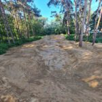 Dirtpark Wickede Dirtanlage Dirtbikeanlage Dirt-Bike-Park 020