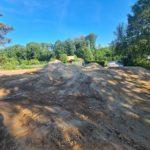 Dirtpark Wickede Dirtanlage Dirtbikeanlage Dirt-Bike-Park 021