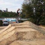 Dirtpark Wickede Dirtanlage Dirtbikeanlage Dirt-Bike-Park 028
