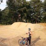 Dirtpark Wickede Dirtanlage Dirtbikeanlage Dirt-Bike-Park 029