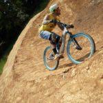 Mountainbike Streckenbau Dirtpark Griesheim Bikepark 016
