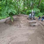 Pumptrack Garten Galabau Kosten Hersteller Pump Track Garten Landschaftsbau 001